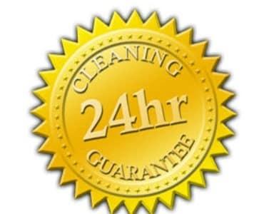 24-hour Guarantee